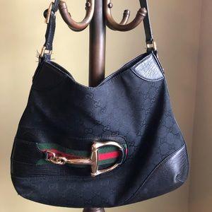 Gucci Purse Ohipia Collection  - Medium Size